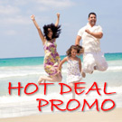 Hot Deal Promo!!
