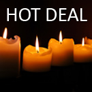 Hot Deal Promo